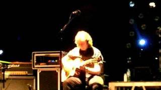 Steve Hackett Inowrocław 12.09.09 (Inorock Festival) cz5