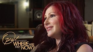 Tiffany on Debbie Gibson | Where Are They Now | Oprah Winfrey Network