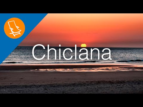 Chiclana - Renowned for its diverse flora and fauna