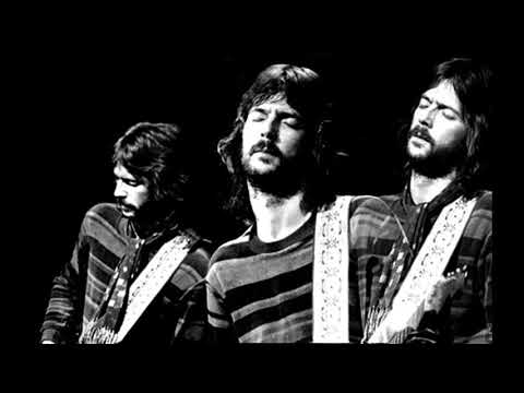 Eric Clapton HAVE YOU EVER LOVED A WOMAN Compilation (1970)
