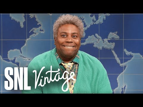 SNL Classic Throwbacks - The 10s