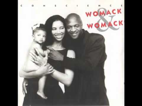 Womack & Womack - 'Friends (So Called)'