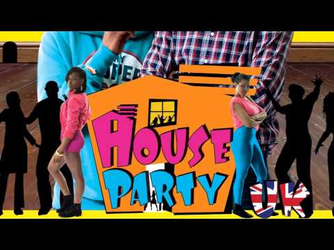 Jimmy Sommers - House Party