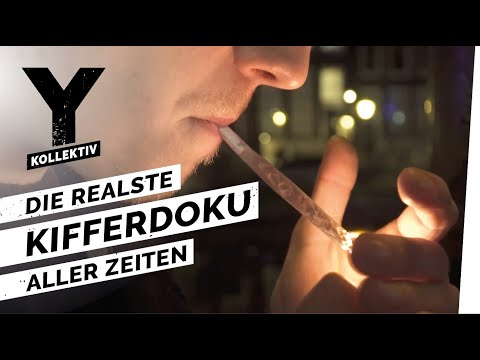 Kiffen - Zwischen Suchtklinik und Amsterdam I Y-Kollektiv Dokumentation