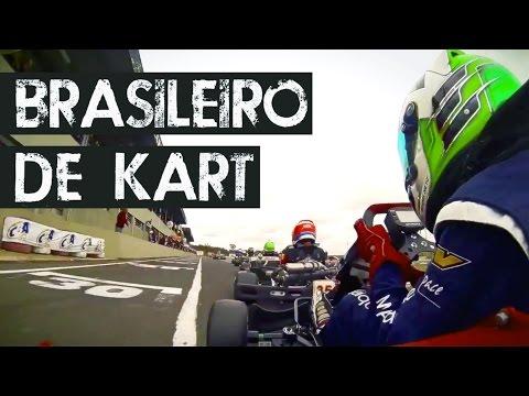Brasileiro de Kart