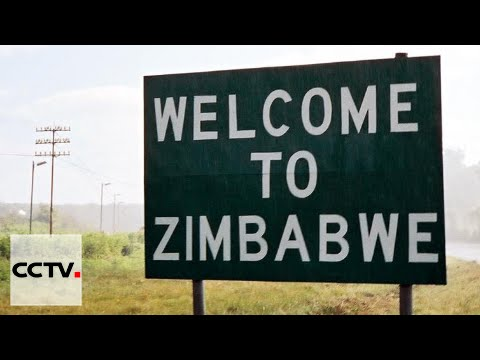 Humanities and Geography 04/25/2016 Glamorous Zimbabwe Part 1