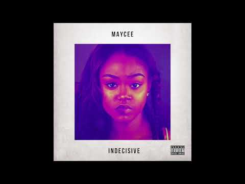 Maycee - Faded Ft. Chaz French (Audio)