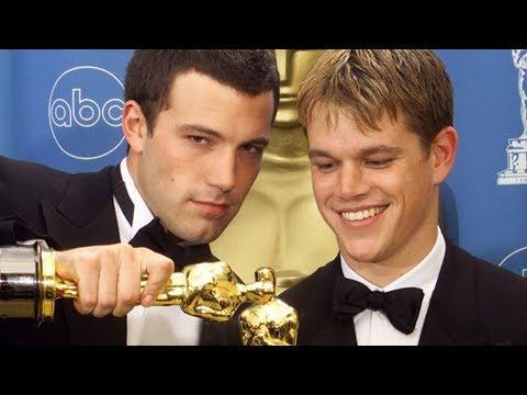 The Untold Truth Of Ben And Matt's Friendship