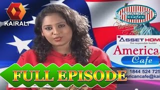 Ann Hosting American Cafe 26/12/16 Full Episode