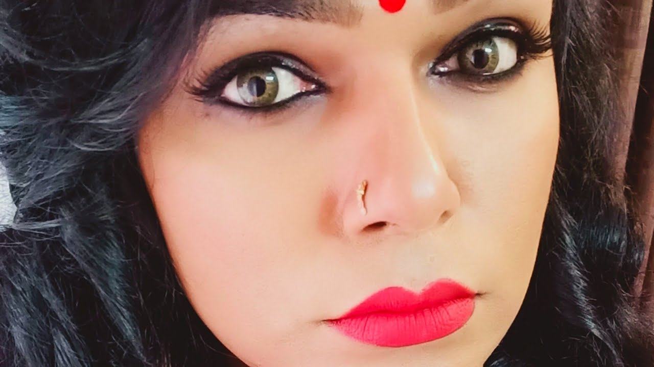How to shape your eyebrows with a Razor blade & മുഖത്തിനു ...