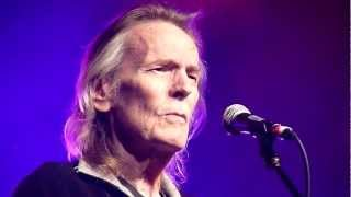 Gordon Lightfoot - Mariposa Folk Festival 2012 - Ring Them Bells