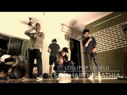 Siddharth Slathia | Lollipop Lagelu | Dance Cover