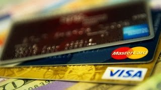 Credit Card Identity Thieves: Here's a Way to Foil Them