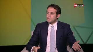 أقر وأعترف - محمد فضل يتحدث عن أبرز وأهم انجازات اللجنة الخماسية