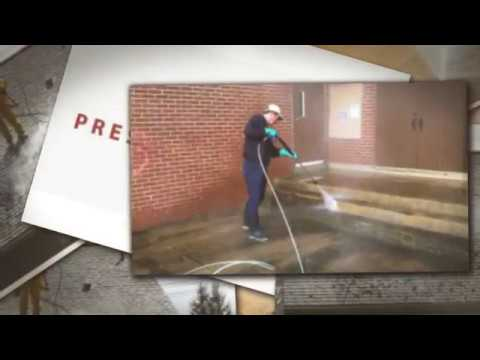 Get High Quality Pressure Cleaning Services