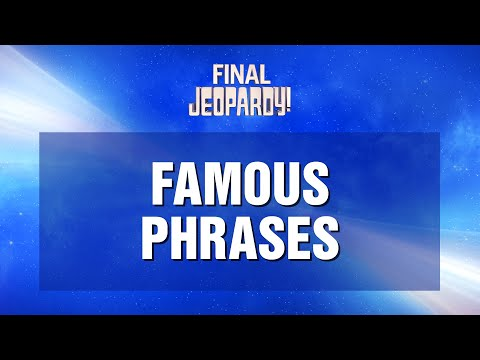 Jaime in the Morning! - Alex Trebek Got Choked Up On Jeopardy Last Night