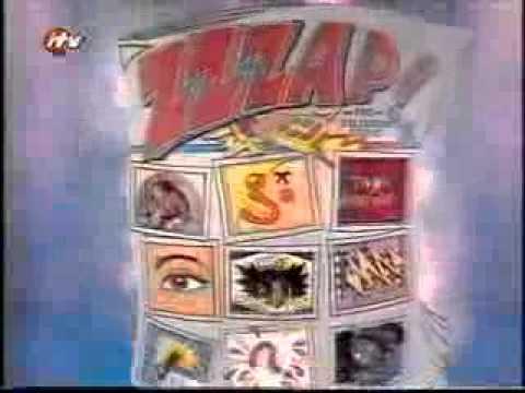 Zzzap! Episode 1997