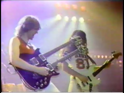 "Triumph - ""What's New"" Documentary (March, 1982) Mp3"