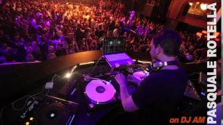 Download lagu Pasquale Rotella on DJ AM Scene from AS I AM MP3
