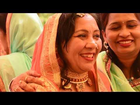 Koshal & Radha wedding Highlight Jaisalmer.