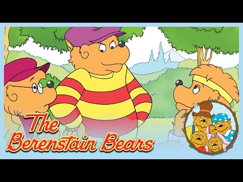 Berenstain Bears: Ferdy Factual/ Lend A Helping Hand - Ep.17