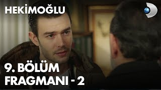 Hekimoglu Episode 9 Trailer - 2