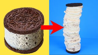 TRYING USEFUL YUMMY LIFE HACKS YOU SHOULD TRY by 5 minute crafts