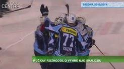 HK Nitra - sezóna 2013/2014