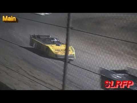 8 13 16 Willamette Speedway SuperSport 50 Lap Main #2