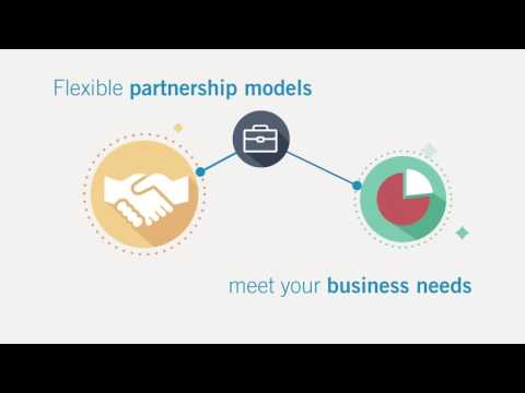 CyberSource - Global Payment Processing for Acquirers