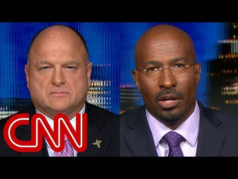 Van Jones: Blacks have sacrificed more for this country than most