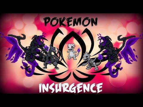 Pokemon Insurgence    The Second Augur    KOTN