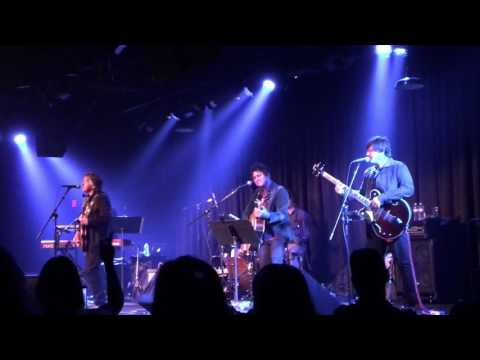 """Joey Molland - Badfinger - """"Baby Blue"""" at The Birchmere in Alexandria"""