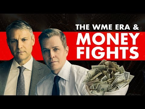 Thumbnail: Money Fights: The WME Era