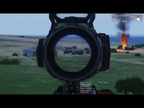 5th Marine Raiders Bn | Operation Sapphire Jackal