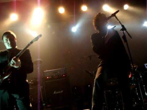 "ex-KMFDM, ""Juke Joint Jezebel"", Metro, Chicago, 041511"