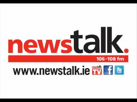 Analysis of Mahon on Newstalk Lunchtime