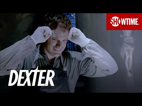 Dexter | From The Beginning Season 7 | SHOWTIME Series