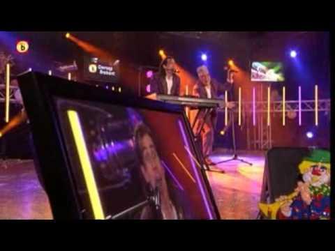 Rob en John - Dan zingen wij voor