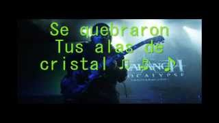 Watch Avalanch Alas De Cristal video