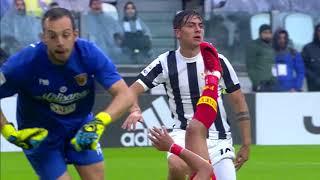Juventus - Benevento 2 - 1 - Magazine - Giornata 12 - Serie A TIM 2017/18