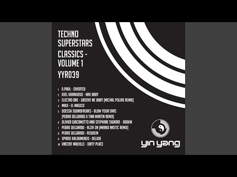Blow Your Ears (Pedro Delgardo & Tina Martin Remix)