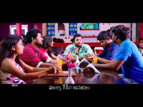 Tuntari Movie Trailer || Nara Rohit || AR Murugadoss || Kumar Nagendra - Chai Biscuit