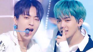 TREASURE - Boy [SBS Inkigayo Ep 1062]