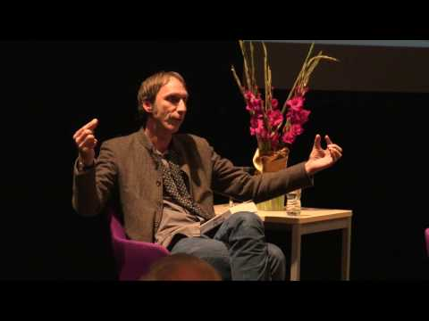 An evening with Will Self | Hillingdon Literary Festival