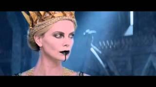 Белоснежка и Охотник 2 - Расширенный ТВ-ролик
