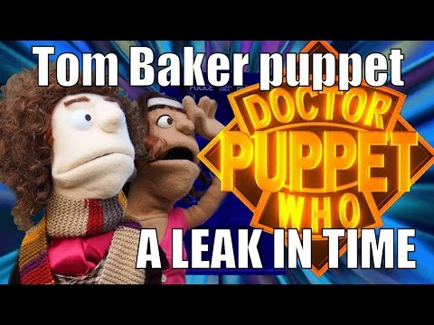 99 Acre Woods Dr Puppet A Leak In Time Episode One