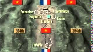 War in Vietnam   Documentary on the Battle of Dien Bien Phu