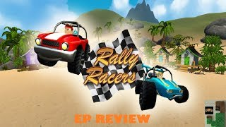 Rally Racers EP Review  (Switch)