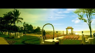 Destination Wedding - Rishi & Vanesha by Point Black Events